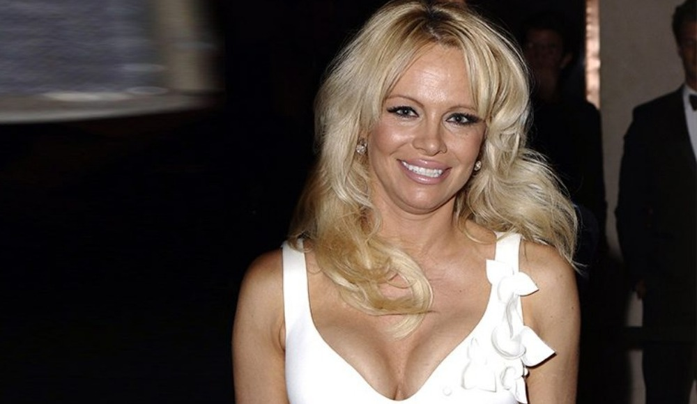 Pamela Anderson'dan şok açıklama