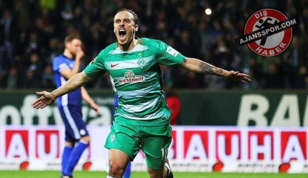 Kruse transferinde Fenerbahçe'ye müjde!