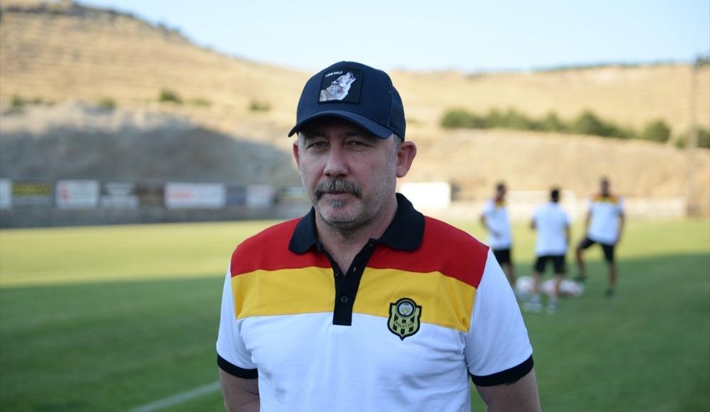 Yeni Malatyaspor'da UEFA heyecanı