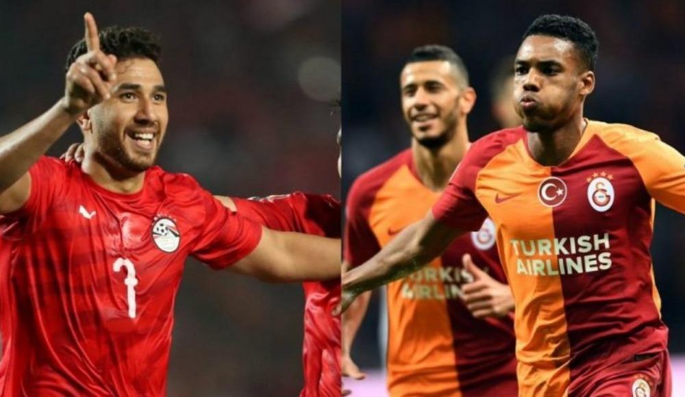 Fenerbahçe'de transfer harekatı! Trezeguet ve Garry Rodrigues…