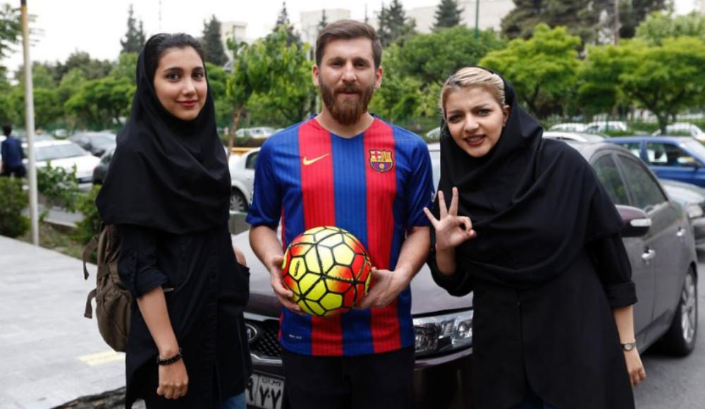 'Messi olduğunu söyleyip 23 kadınla birlikte oldu' iddiası