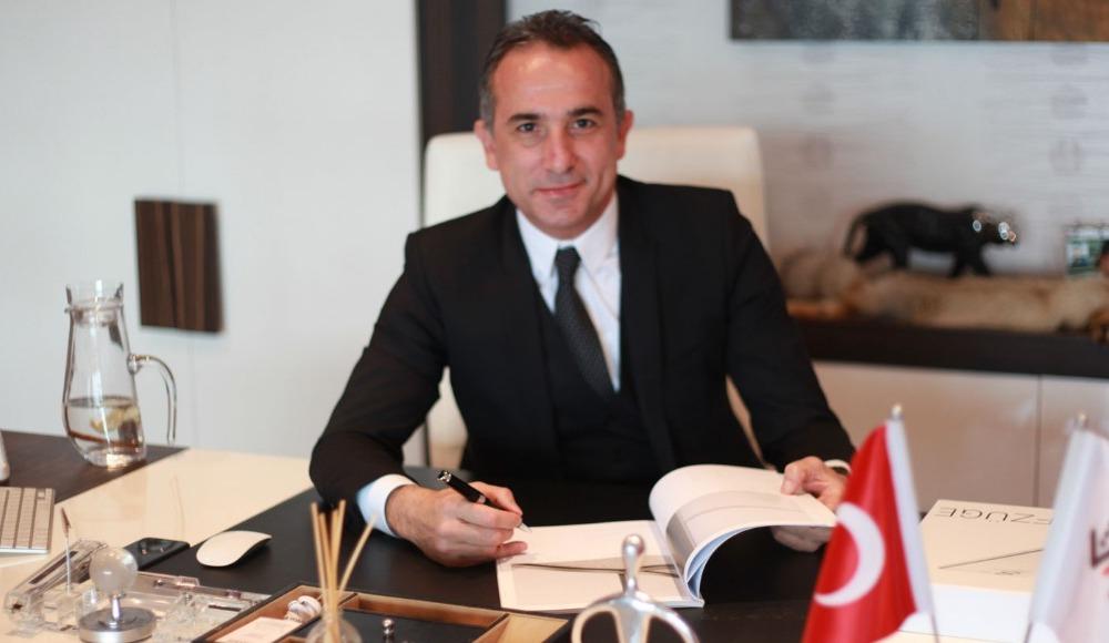 """Murat Ağcabağ'dan istifa çağrısı: """"Ankaragücü'nü biraz seviyorsa..."""""""