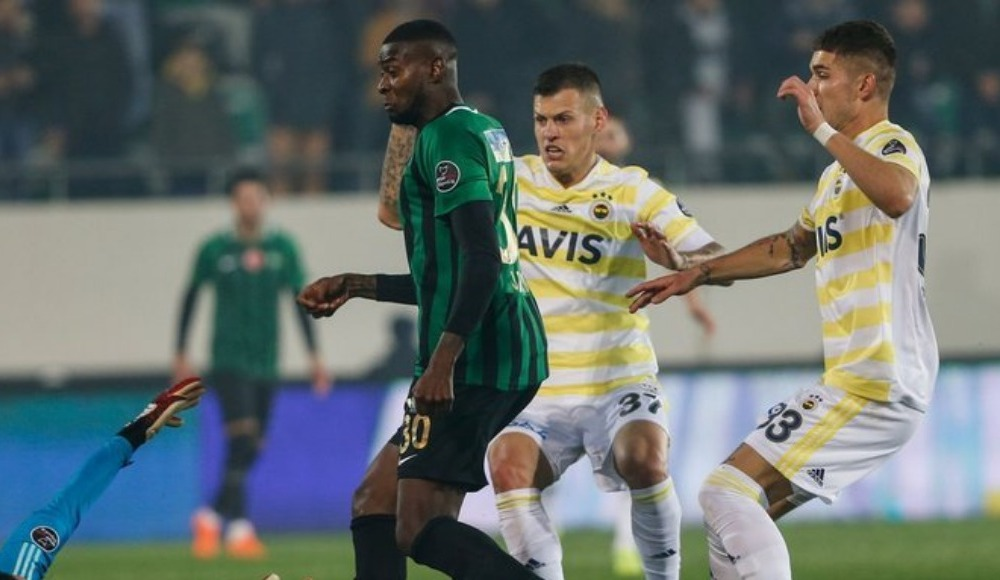 Fenerbahçe - Ümraniyespor maçı ne zaman?