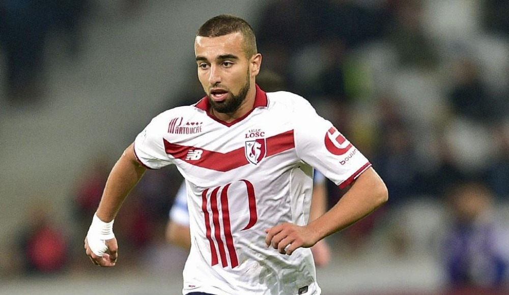 Naim Sliti transferinde Başakşehir ve Galatasaray'a rakip