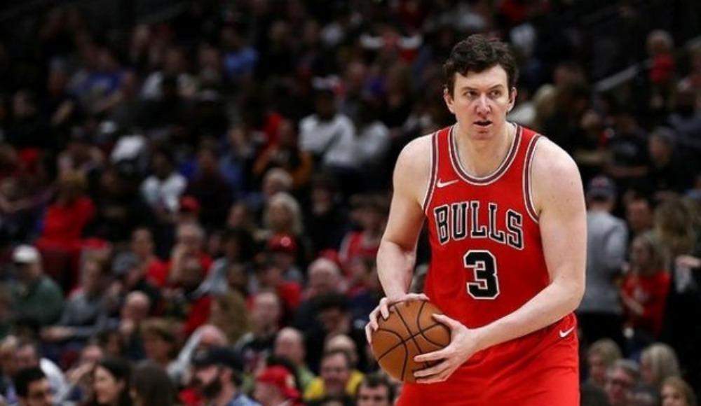 NBA Yönetiminden Bulls'a Ömer Aşık Yardımı