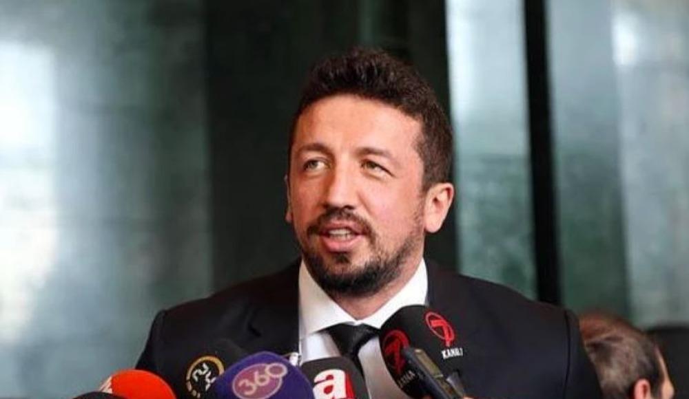 Hidayet Türkoğlu'ndan Ufuk Sarıca ve adalet açıklaması!