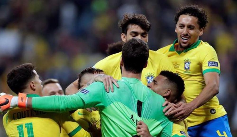 Brezilya Arjantin maçı ne zaman, saat kaçta?