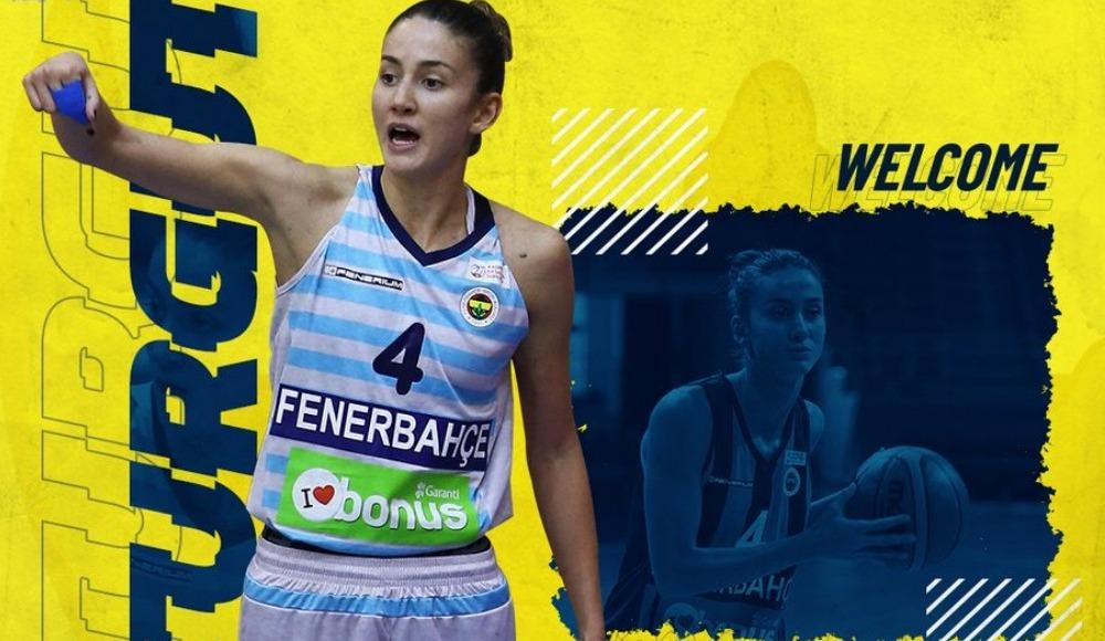 Fenerbahçe Kadın Basketbol takımında imza şov