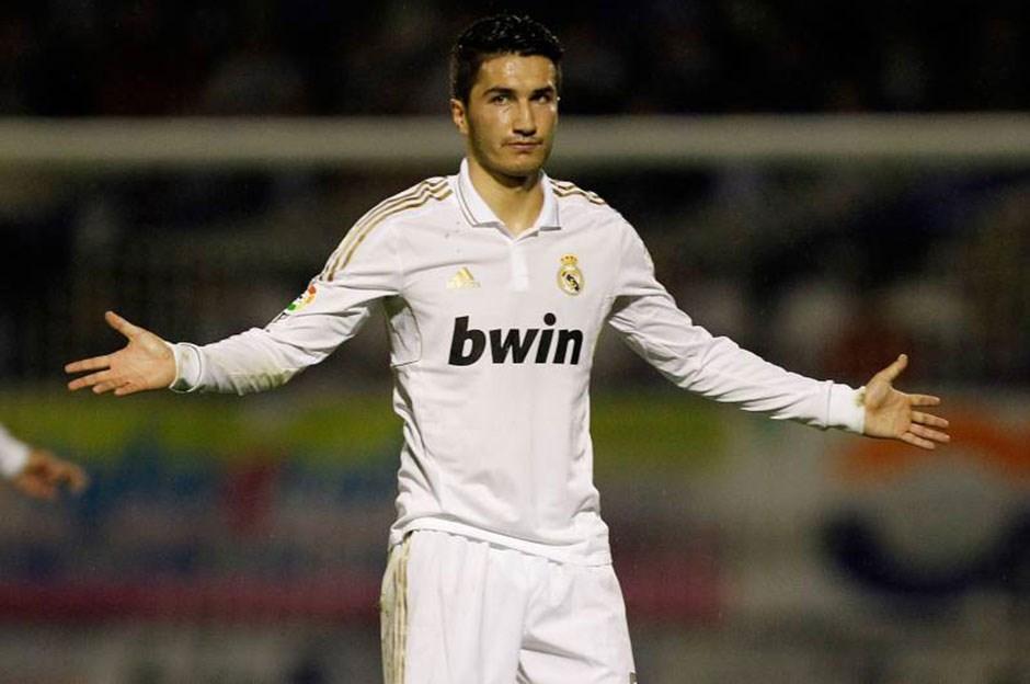 NURİ ŞAHİN | BORUSSIA DORTMUND >> REAL MADRID | 10.000.000 Euro
