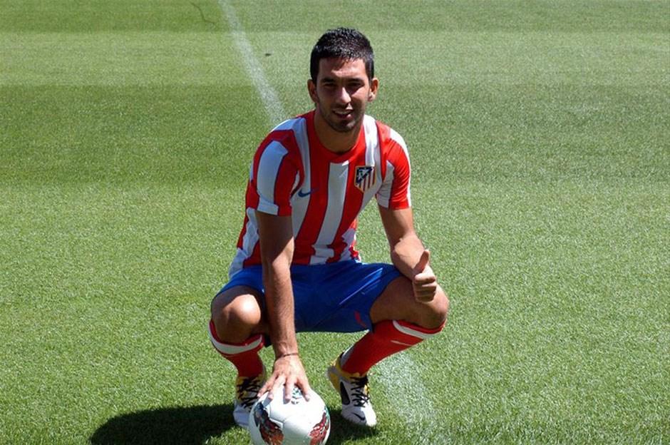 ARDA TURAN | GALATASARAY >> ATLETICO MADRID | 13.000.000 Euro