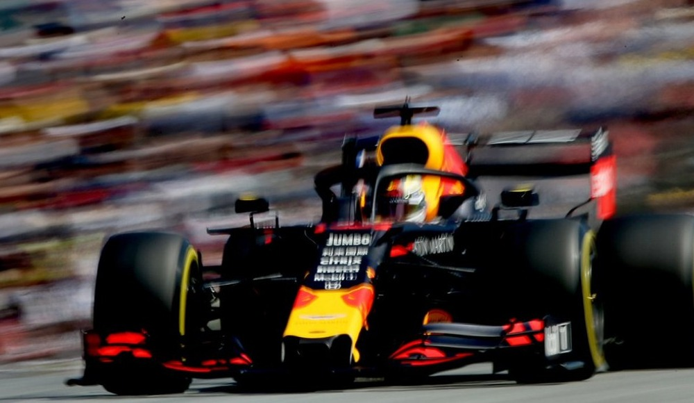 Özet - Avusturya GP'sini Max Verstappen kazandı