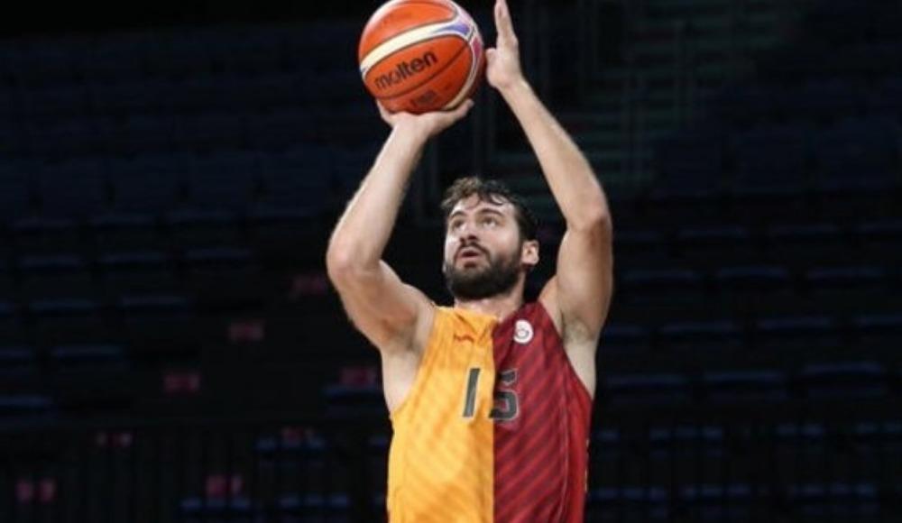 Erol Can Çinko Gaziantep Basketbolda
