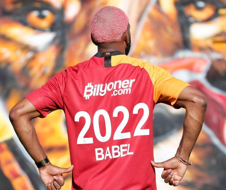 """""""Galatasaray, Babel'i alarak akıllıca bir tercih yaptı"""""""