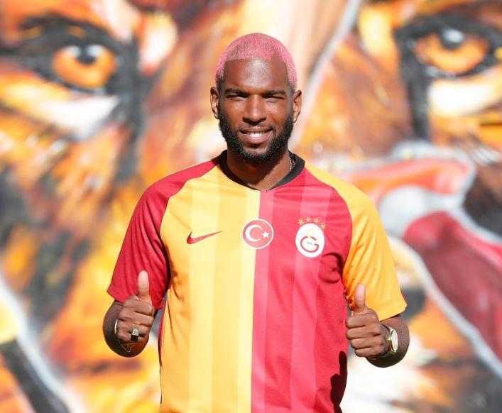 Babel Galatasaray'da ne kadar kazanacak?