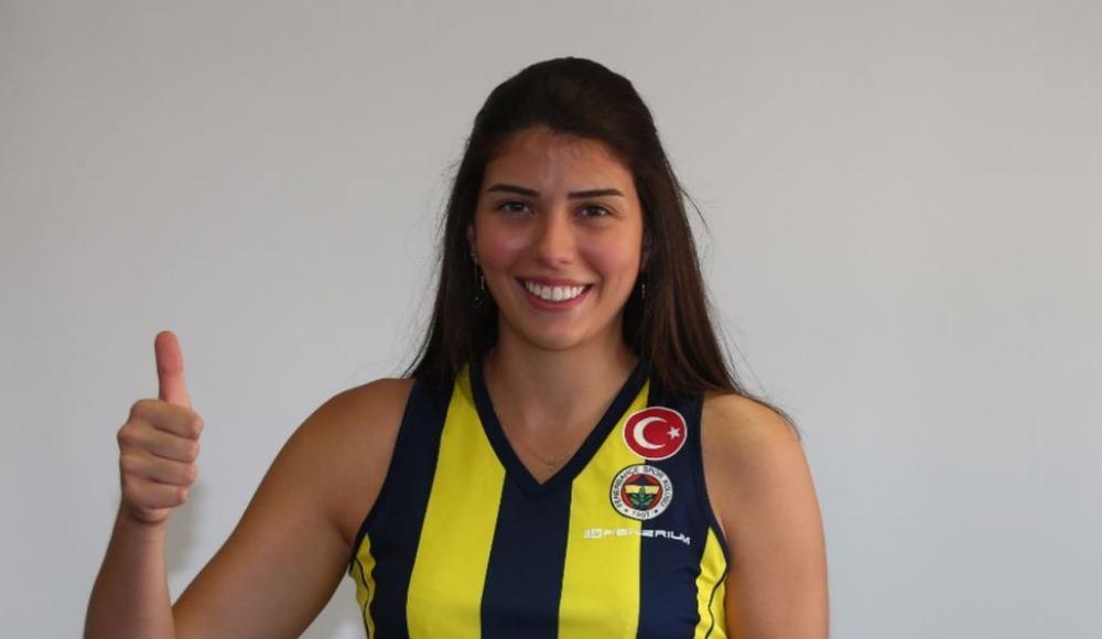 Fenerbahçe, Ceren transferini resmen açıkladı