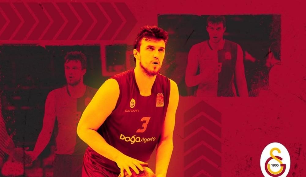 Galatasaray, Arapovic, Can, Caner Erdeniz ve Ayberk Olmaz ile sözleşme yeniledi