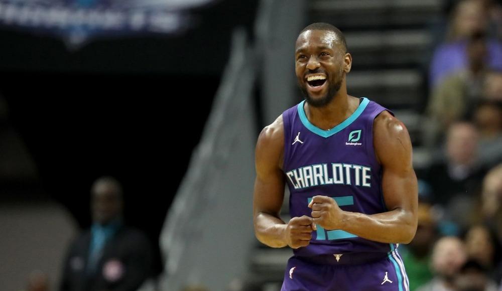 Kemba Walker, Celtics'e transferini doğruladı