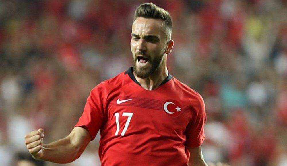 Beşiktaş'ta yeni rota Kenan Karaman