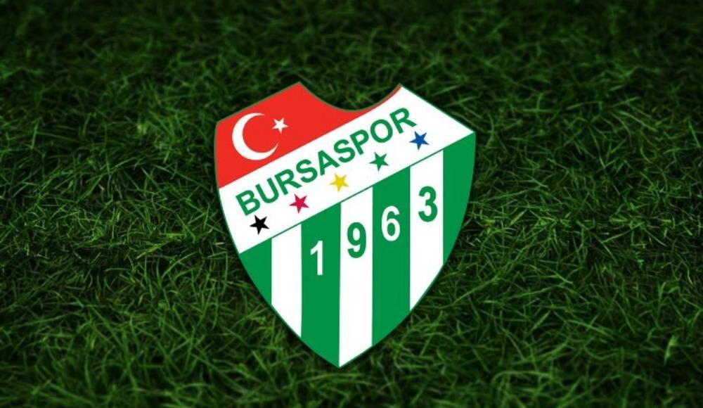 İşte Bursaspor'un teknik direktörü!