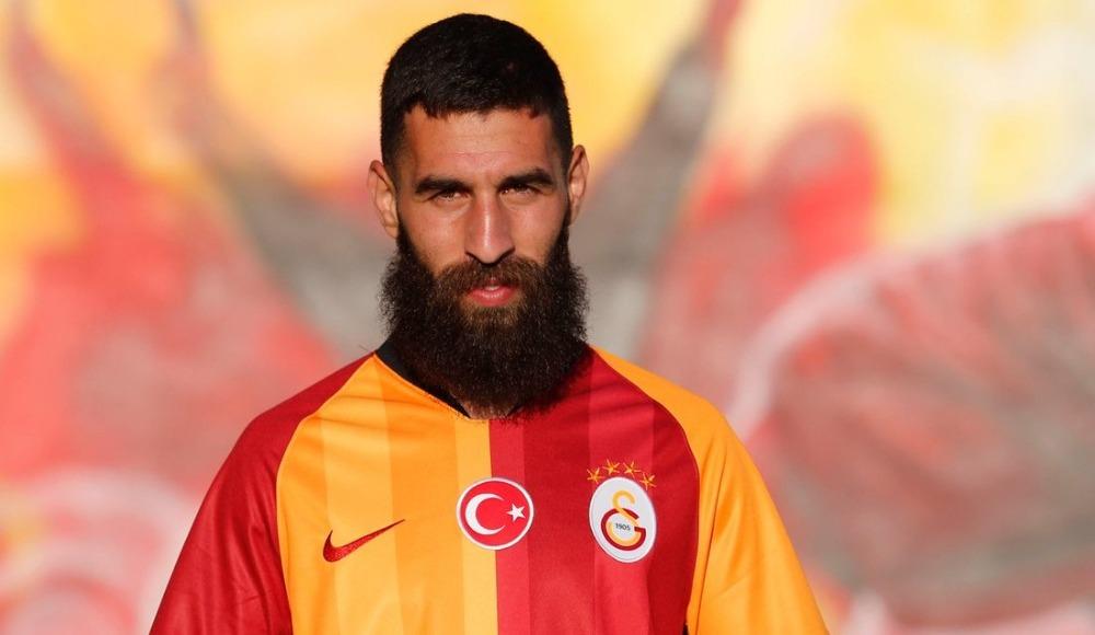 Galatasaray, Jimmy Durmaz ve Şener Özbayraklı'yı açıkladı!