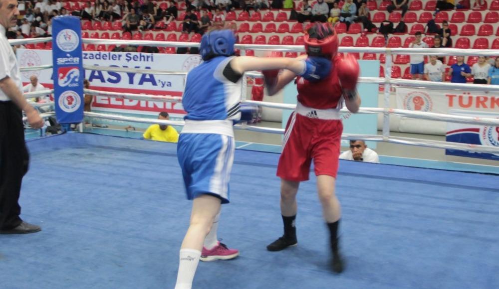 Türkiye Boks Şampiyonası başladı