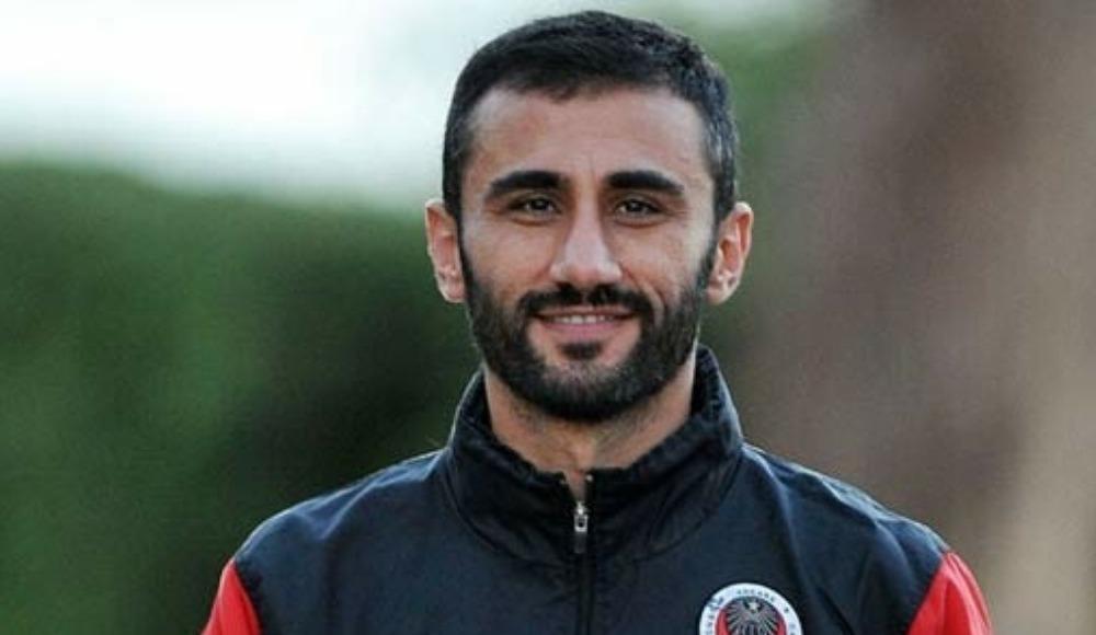 Selçuk Şahin: ''Gençlerbirliği her zaman Süper Lig'i hak ediyor''