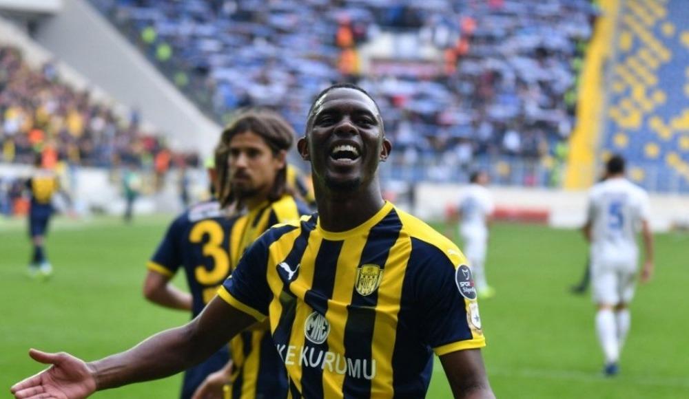 Denizlispor'da Sacko transferi çıkmaza girdi