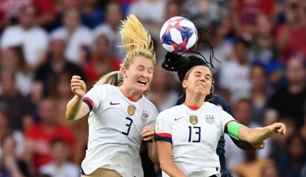 İşte 2019 Kadınlar Dünya Kupası final tarihi...