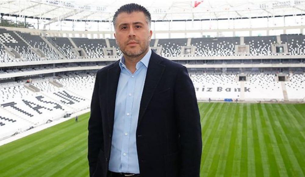 Beşiktaş'ta istifanın perde arkası! Umut Güner'den açıklama!