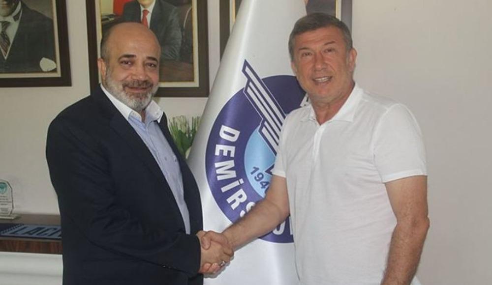 Murat Sancak: 'Tanju Çolak, en büyük hatamdı'