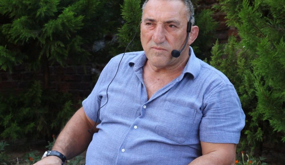 Kırkpınar'ın yaşayan efsanesi Ahmet Taşçı veliahtını açıkladı: 'Taha Akgül'