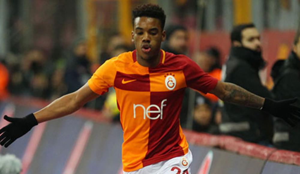 Fenerbahçe, Rodrigues'i kiraladı iddiası