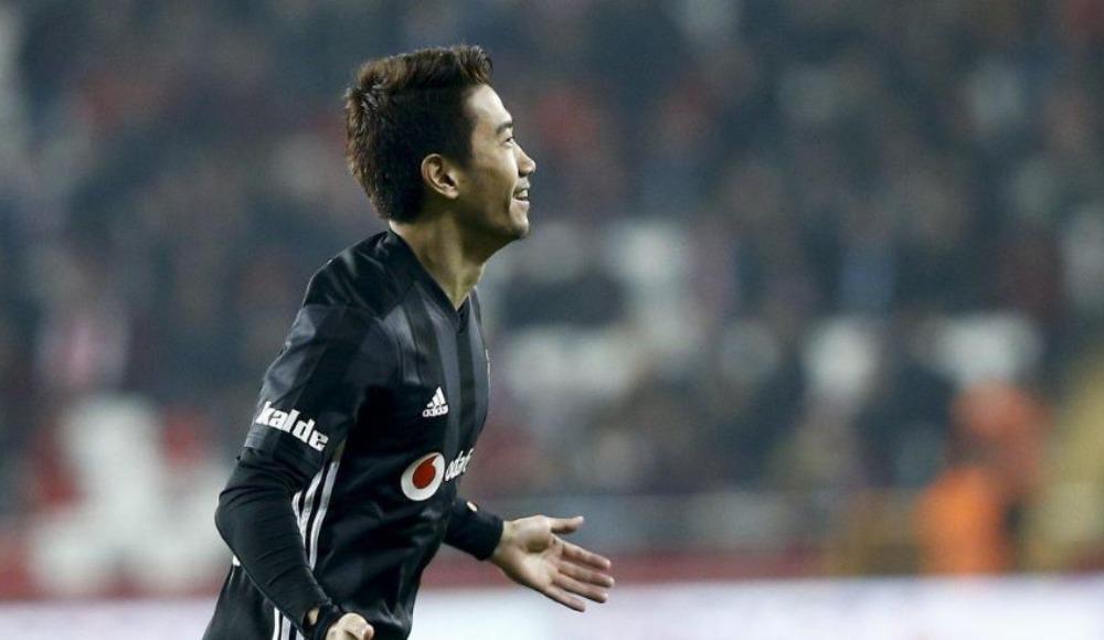 Celta Vigo'dan Kagawa açıklaması!