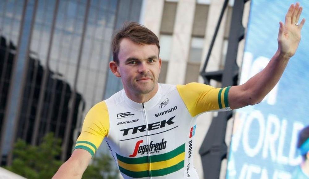 Şampiyon bisikletçiye hapis cezası!