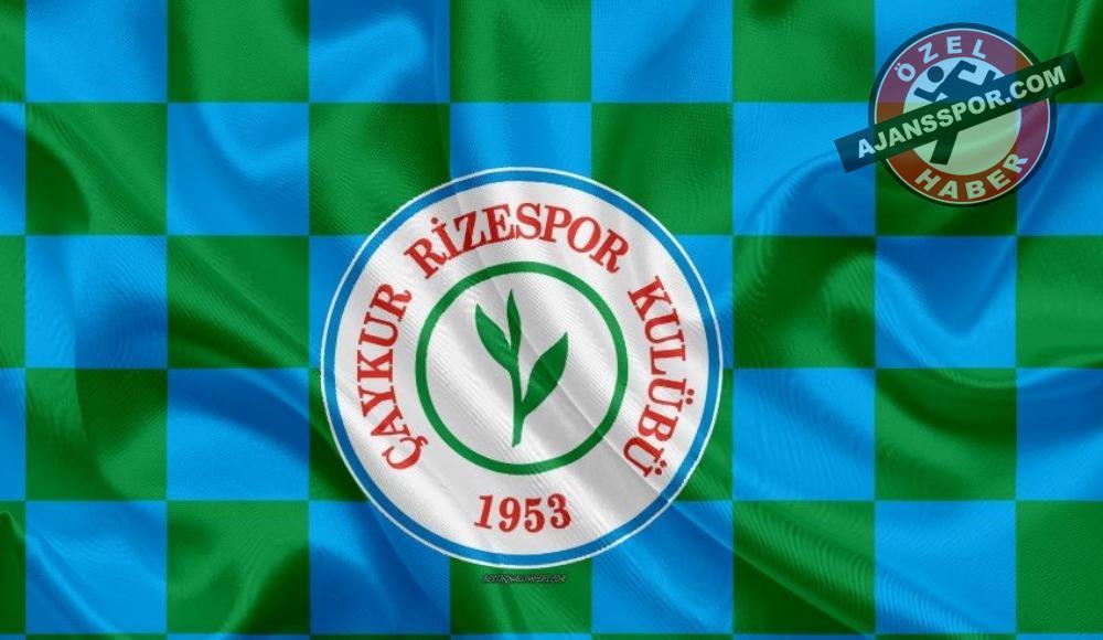 """Rizespor'dan yeni açıklama: """"Vedat Muriç için yeni transfer teklifi gelirse..."""""""