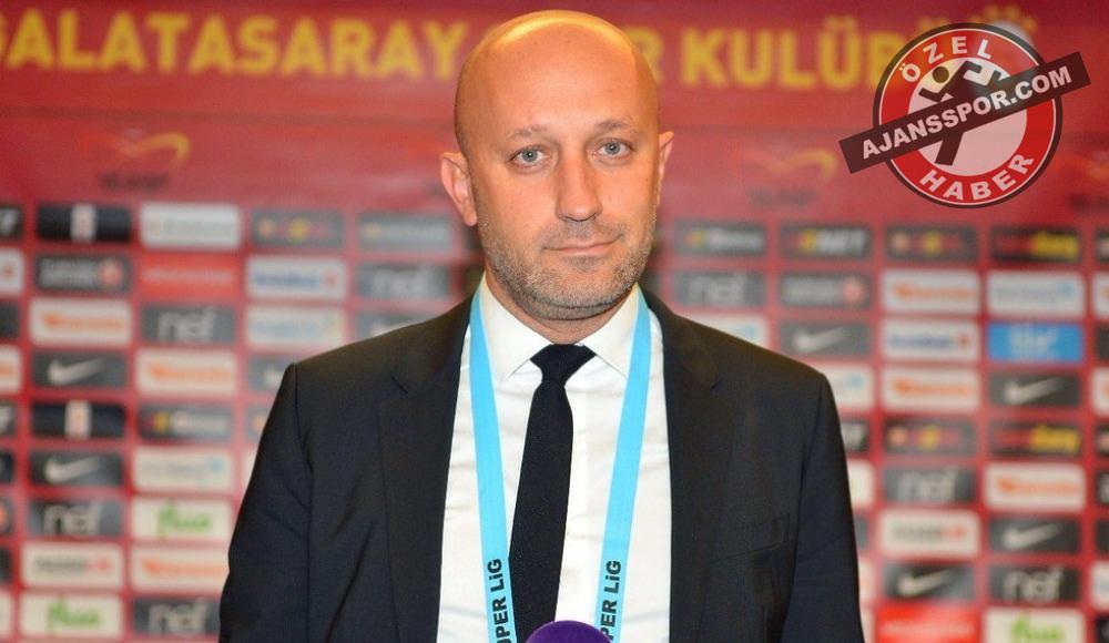 """Cenk Ergün: """"Banega bu transferi istiyor."""""""