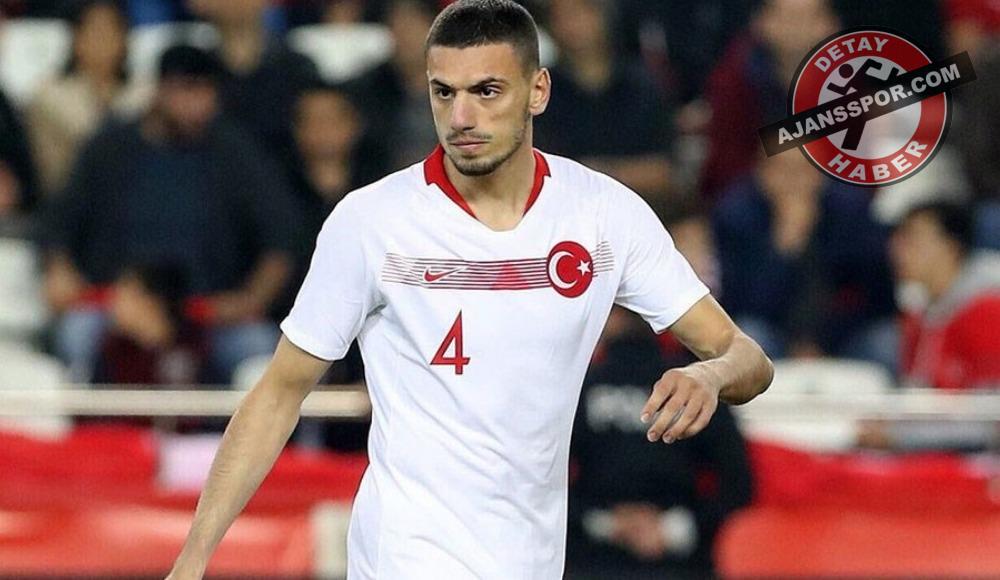 Merih Demiral, Mert Çetin, Mert Müldür..İşte Serie A'da oynayan Türk oyuncular!