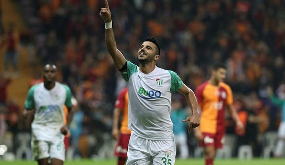 Galatasaray'da sürpriz transfer gelişmesi!