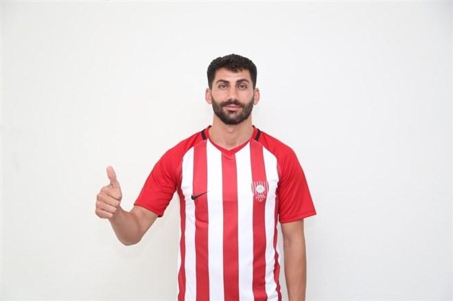 Nevşehir Belediyespor, Muhammet Aran'ı renklerine kattı