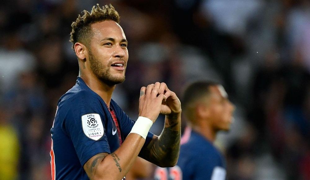 Barcelona'dan Neymar için yeni temas!