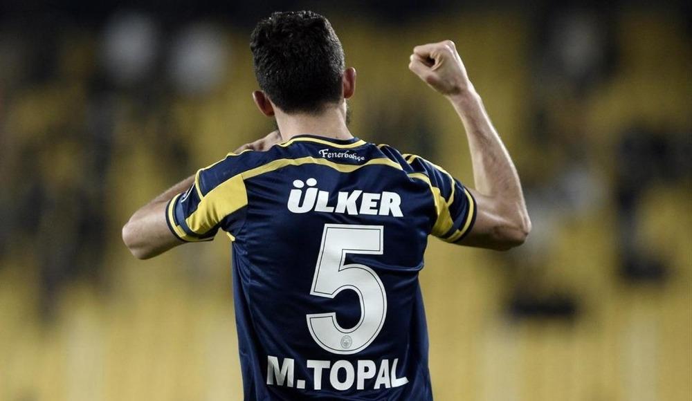 Mehmet Topal'ın menajerinden flaş açıklama!