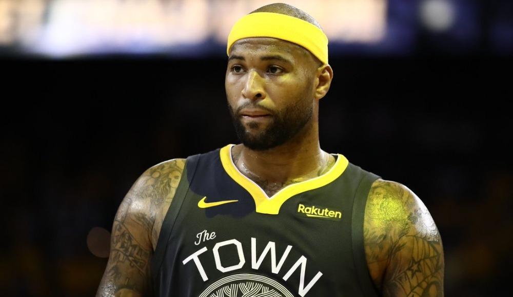 Lakers, DeMarcus Cousins'ı kadrosuna kattı