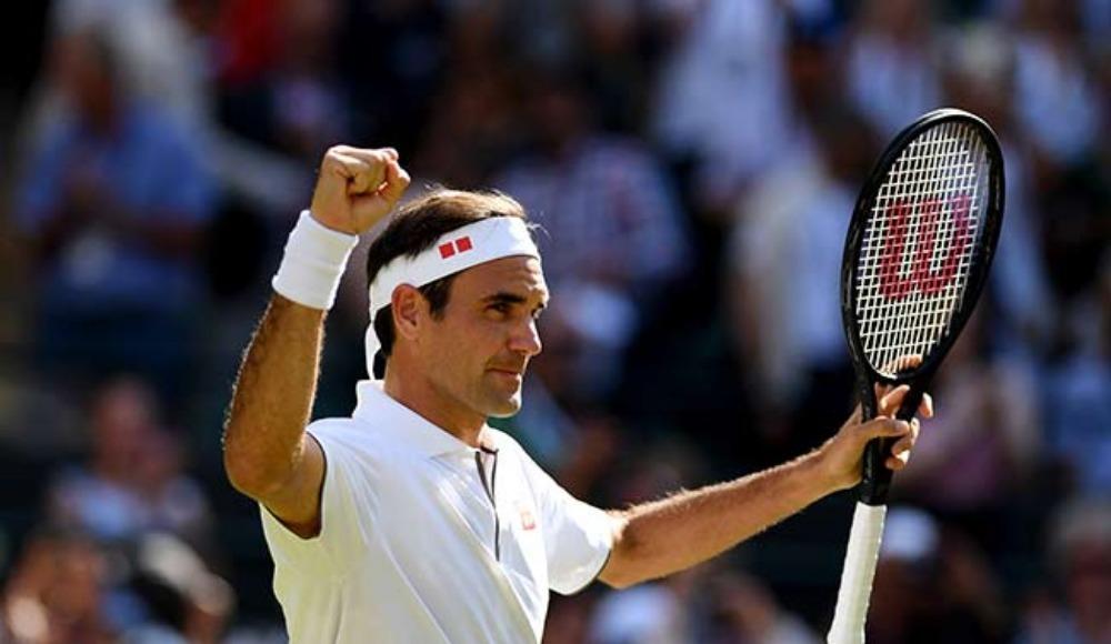 Wimbledon'da tur atlayanlar belli oldu