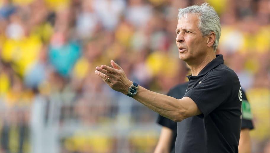 Dortmund, satışa çıkarılan oyuncuları açıkladı