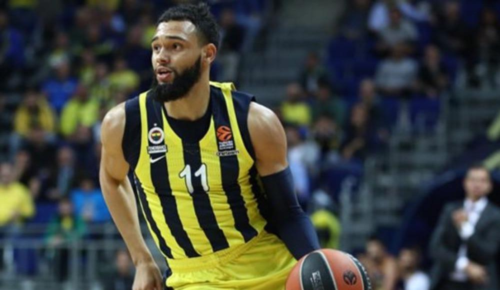 Tyler Ennis, Fenerbahçe Beko'ya veda etti!