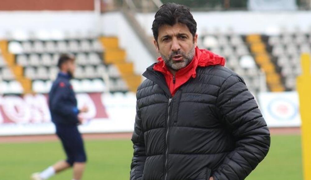 Şanlıurfaspor'un teknik direktörü belli oldu!
