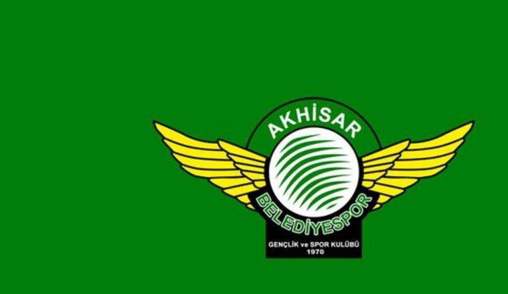 Akhisarspor'un gözü forvet transferinde