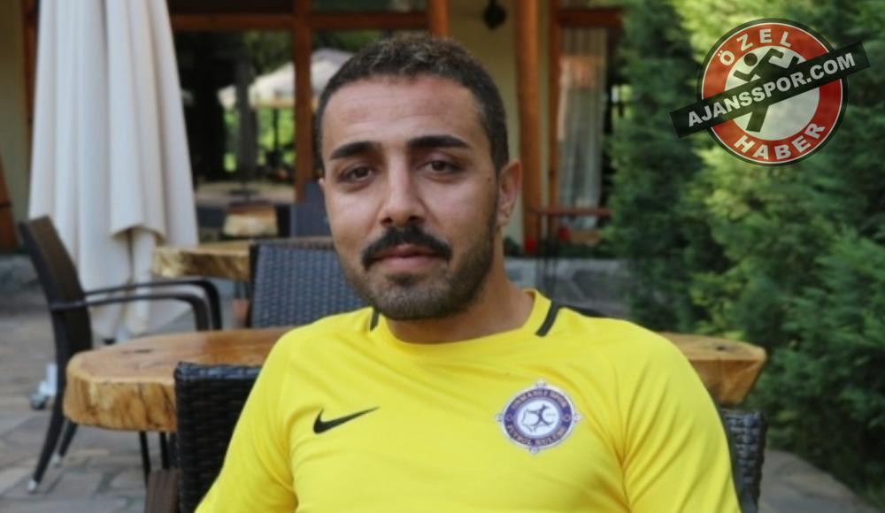 Samsunspor, Caner Arıcı transferini bitirdi