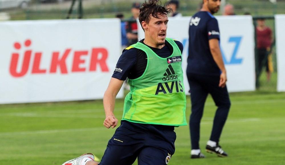 Kruse: 'Konu para olsaydı Fenerbahçe'ye değil, Çin'e giderdim'