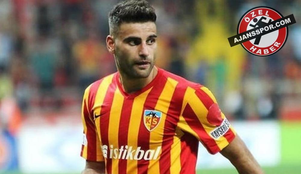 Fenerbahçe Kayserispor'la anlaştı! İşte ayrıntılar...